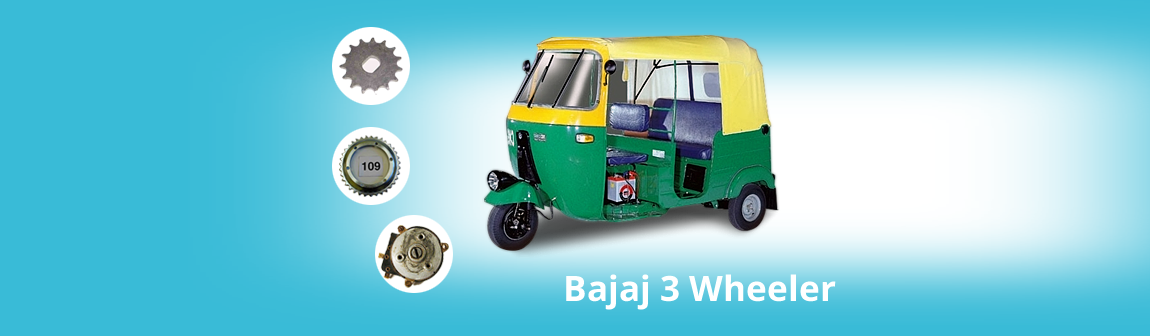 bajaj auto parts suppliers in india